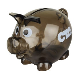 Moe The Piggy Bank Giveaways