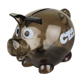 Moe The Piggy Bank Giveaways