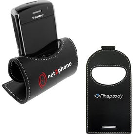 The Montara Cell Phone Stand with Your Logo
