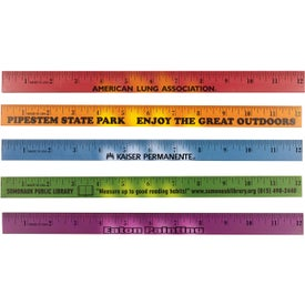 "Mood Wood Ruler (12"")"