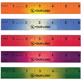 "Mood Wood Ruler (6"")"