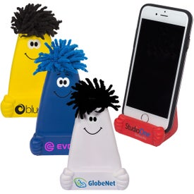 MopTopper Phone Holder