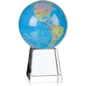 Mova Globe Award for Your Church