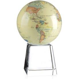 Mova Globe Award Branded with Your Logo