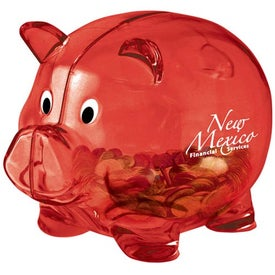 Company Mr. Piggy Bank