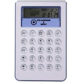 Multi-Function Calculator