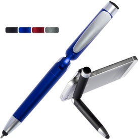 Multi-Function Pen/Stand