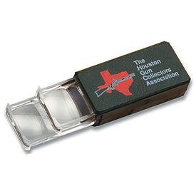 Multi Lens Pocket Magnifier