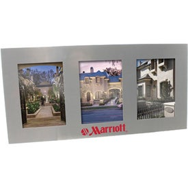 "Multi Picture Frame (3 1/2"" x 5"")"
