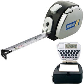 Multi Function Tape Measure