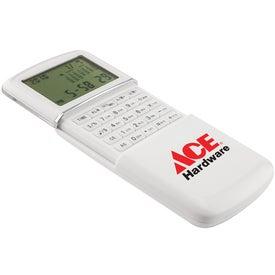 Multi Function Travel Alarm Clock Calculator