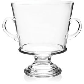 Company Nantucket Cup Award without Wood Base