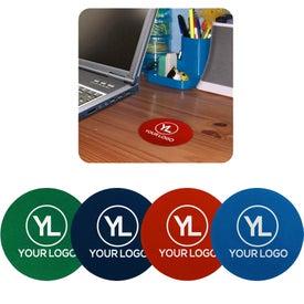 Neoprene Coaster with Your Slogan