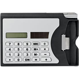 Custom Network Calculator