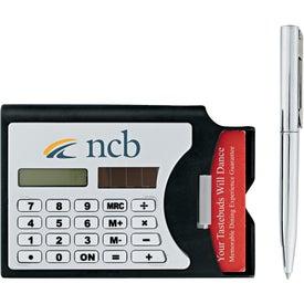 Network Calculator