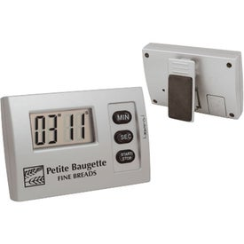 Imprinted New Age Timer