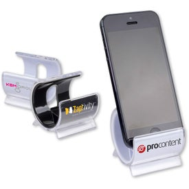 New Wave Media Phone Stand