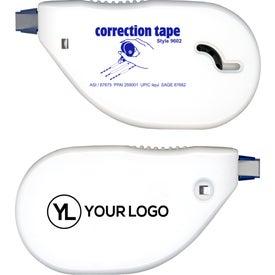No Mess Correction Tape