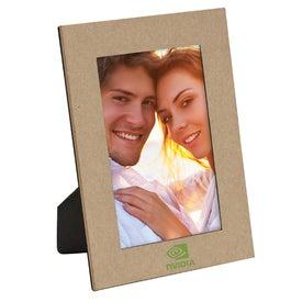 """Notare Photo Frame (4"""" x 6"""")"""