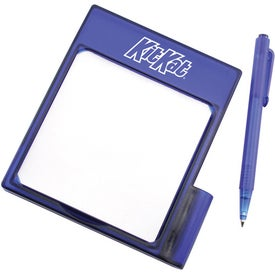 Note Holder for Promotion