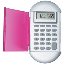 Oblong Calculator Giveaways