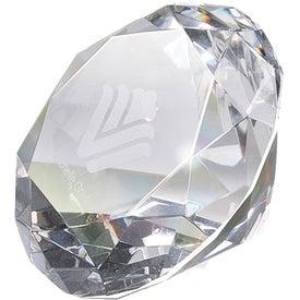 Obrigado II Diamond Award (Large)