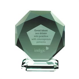 Octoman Jade Award (Octagon)