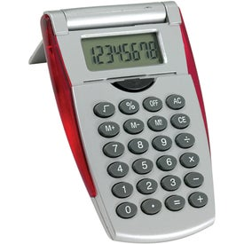 One Touch Calculator for your School