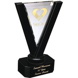 Printed Victorious Royal Victory Award
