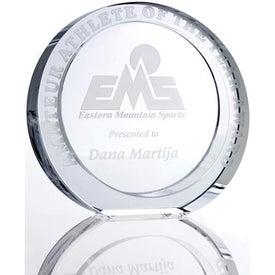 Promotional Optica Circle Award