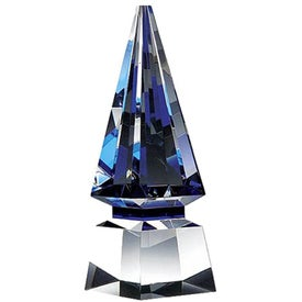 Optica Couture Award (Blue Spire)