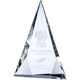 Optica Flat Pyramid Award