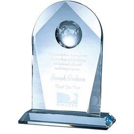 Optica Global Arch Award