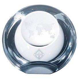 Optica Global Half Sphere