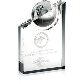 Optica Global Slant Award (Small)