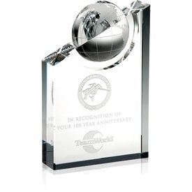 Optica Global Slant Award (Medium)