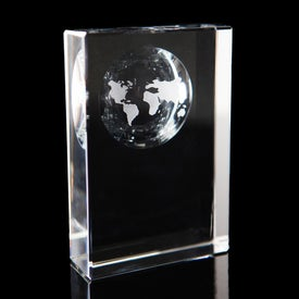 Optica Global Tombstone Award (Small)