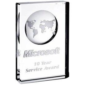 Optica Global Tombstone Award (Medium)
