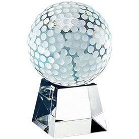 Optica Golf Ball Award
