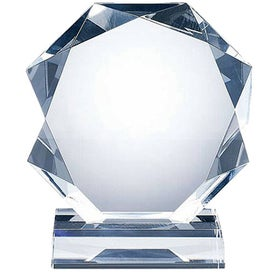 Optica Jewel Award (Glacial)