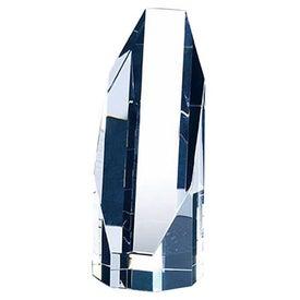 Optica Octagonal Award (Vincent- Large)