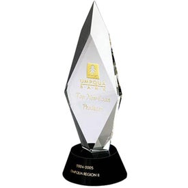 Zenith Optica Torch of Liberty Award