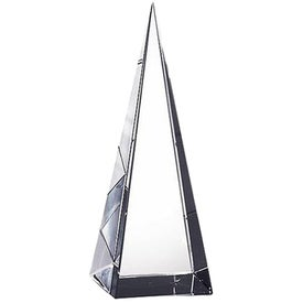 Optica Tall Pyramid Award