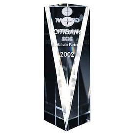 Optica Column Award (Large)