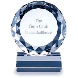 Optica Jewel Award (Hope - Medium)