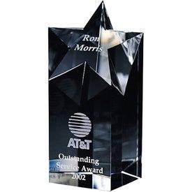 Optica Star Award (Republic - Small)