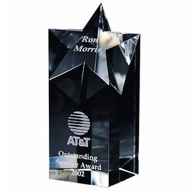 Optica Star Award (Republic - Medium)