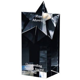 Optica Star Award (Republic - Large)