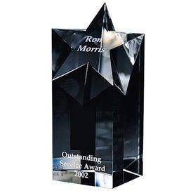 Optica Star Award (Republic - Large)