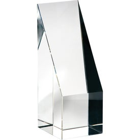 Promotional Orrefors Hancock Medium Award